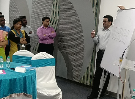 Driving Team Performance -Continental Hospitals, Hyderabad