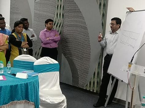 Driving Team Performance -Continental Hospitals, Hyderabad