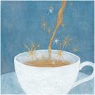 Spangle tea of Fomalhaut