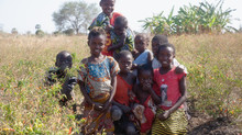 Was ist schon ein Jahr? Endless Africa! Es ist nicht entscheidend wie weit Du kommst, sondern wie Du