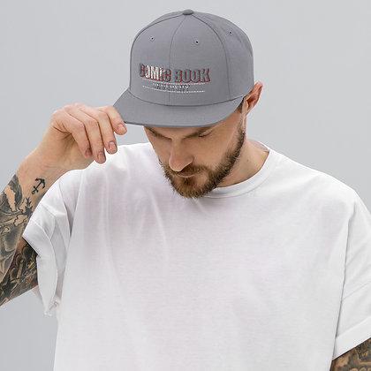 CBU Snapback Hat