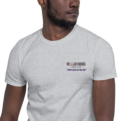 "CBU ""Don't Sleep On This One"" Short-Sleeve Unisex T-Shirt"