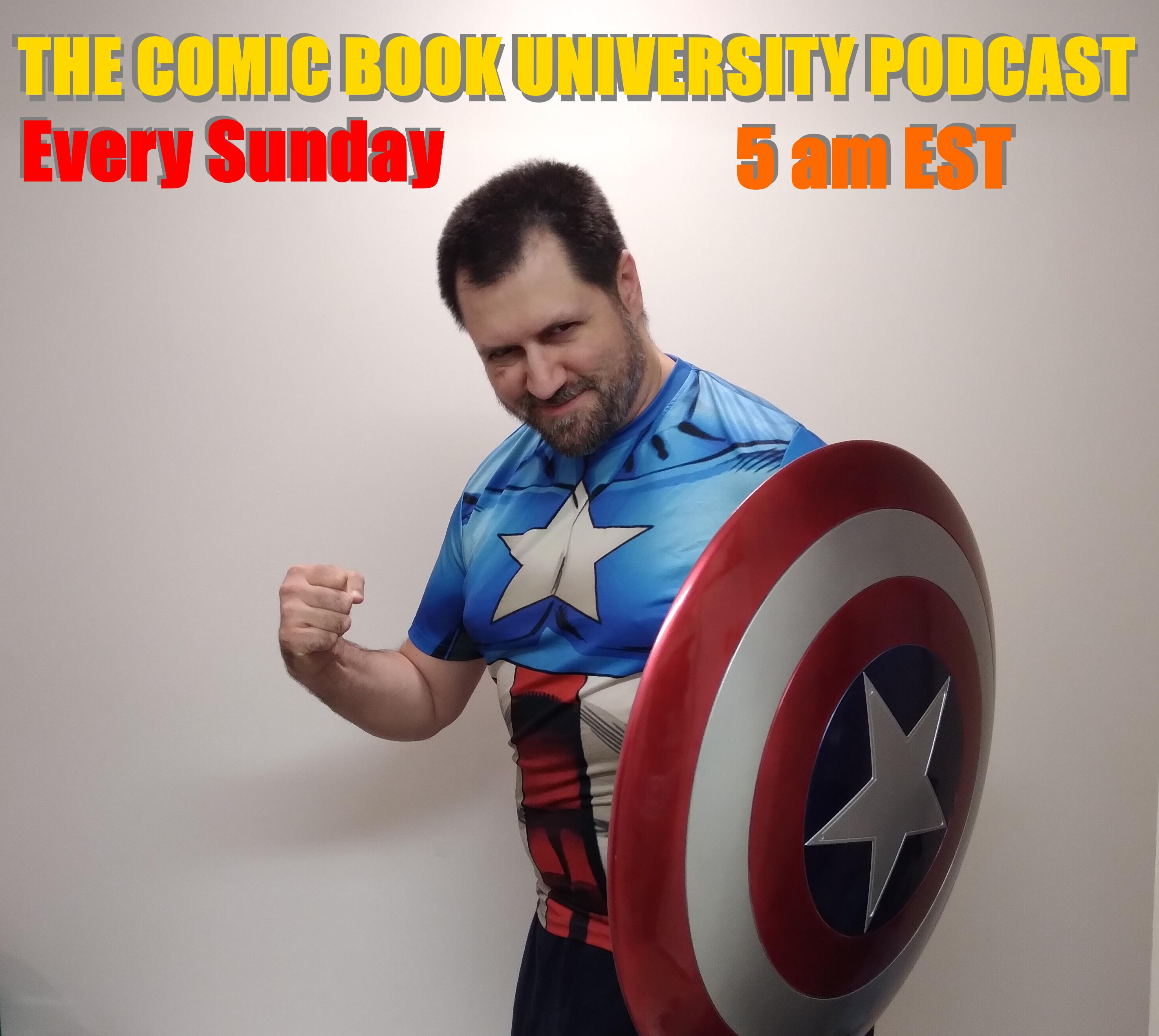 CBU Podcast Thumbnail