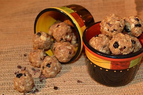 Superfood Boobie Energy Ballz - Dozen