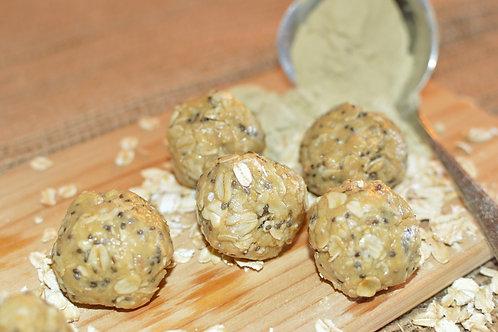 Cashew Vanilla Bean Protein Energy Ballz - Dozen