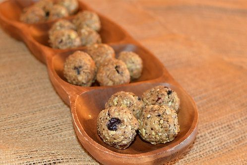 Superfood Energy Ballz - Dozen