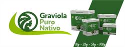 TESTE Graviola