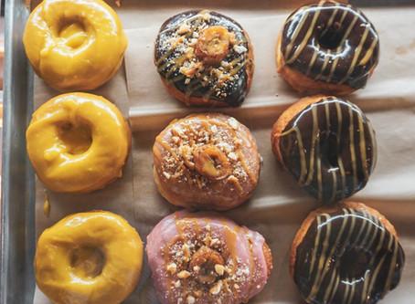 Community Donuts