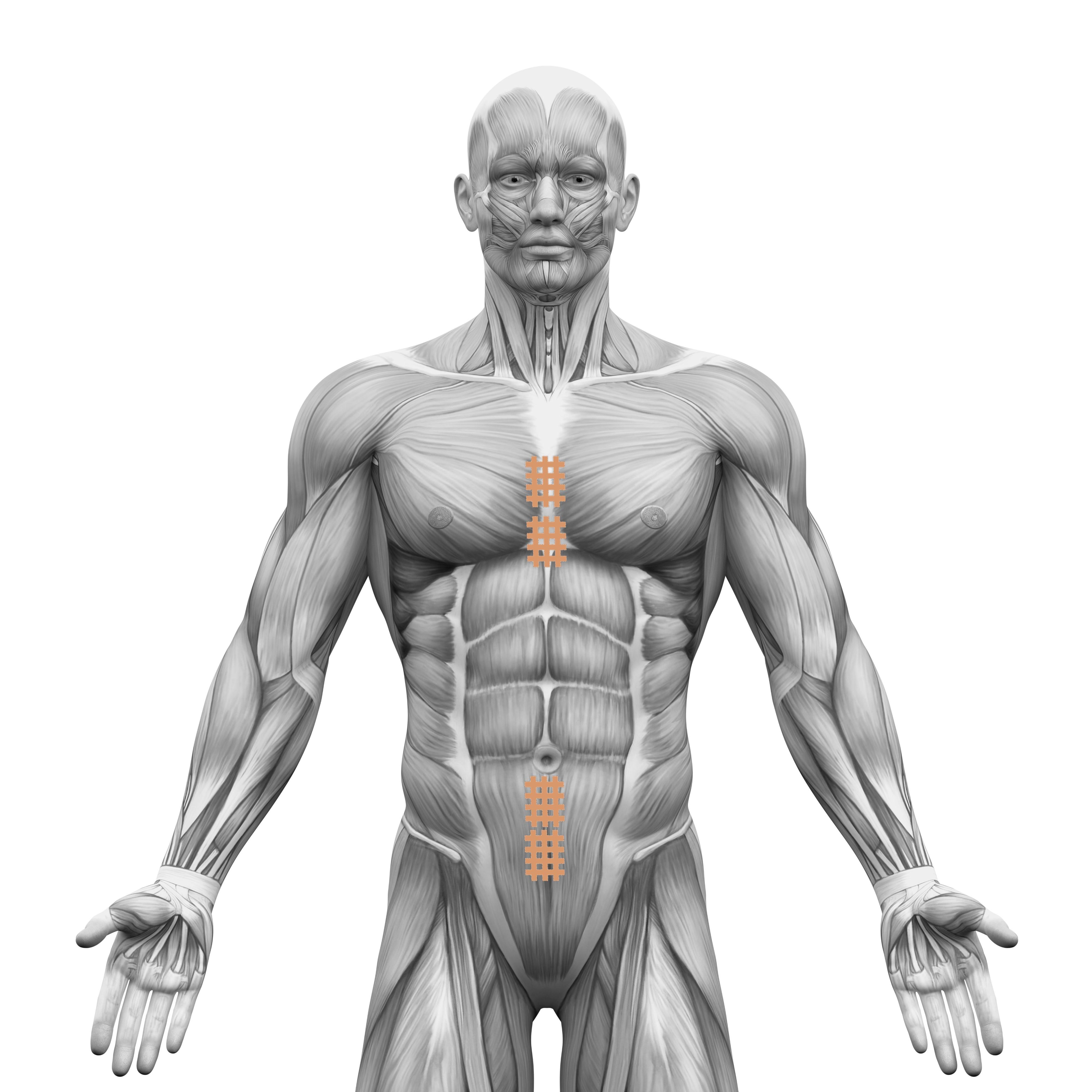 CrossTape Anleitung bei Müdigkeit