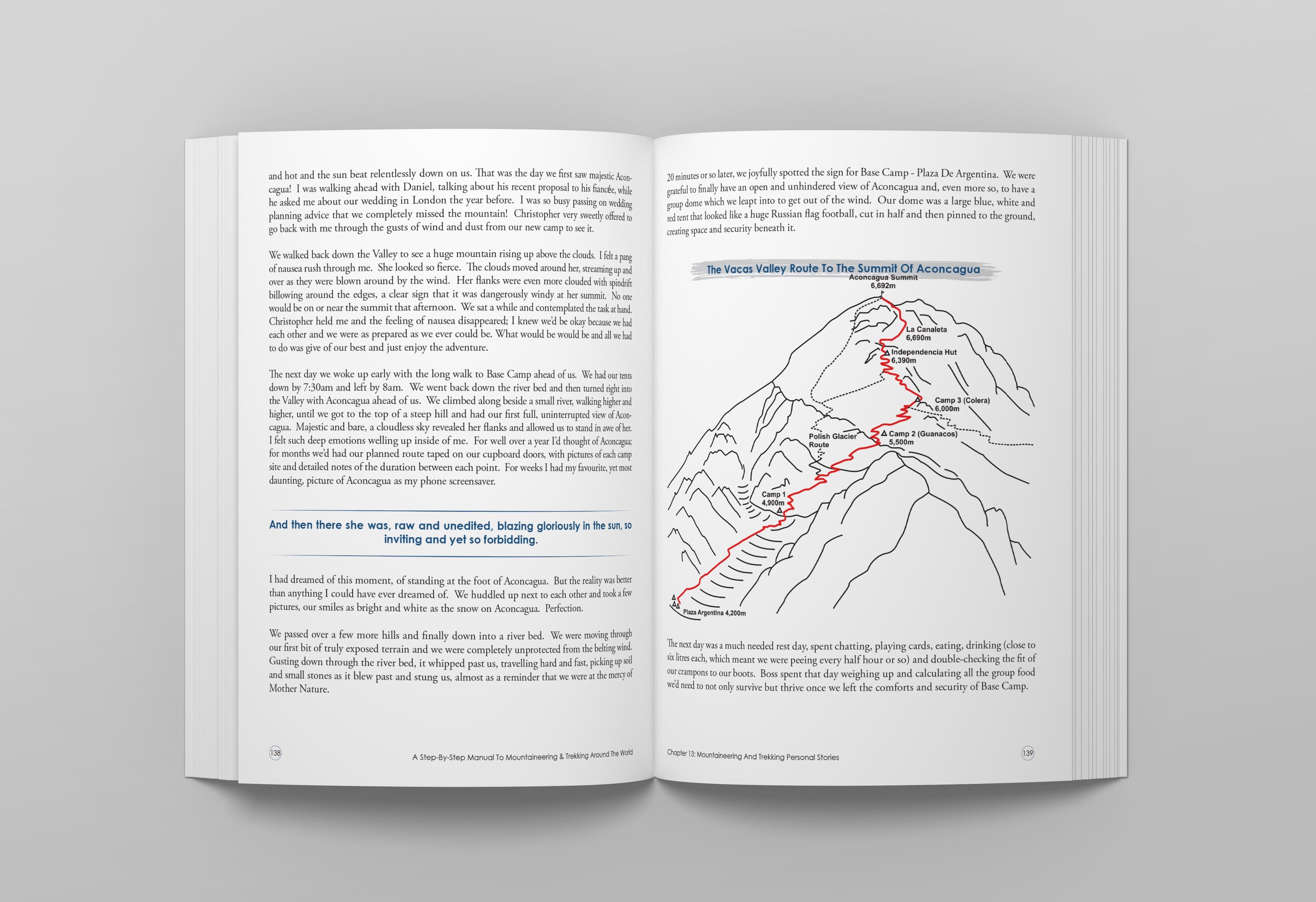 Page 138 and 139 - bottom row, image on