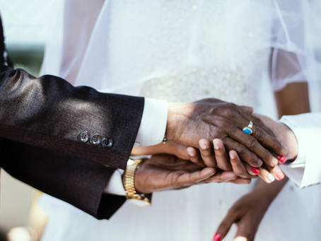 5 Questions to Ask Yourself Before Getting Married