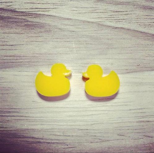 Rubber Ducky Studs