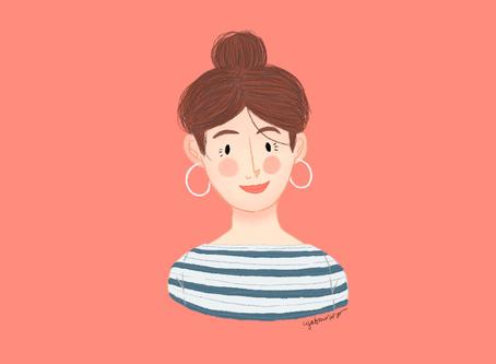 Illustrators Who Inspire Me: Nina Cosford