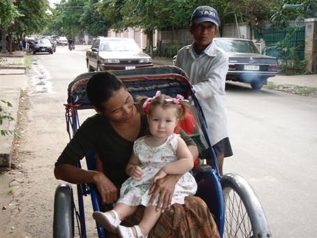 Insider's Phnom Penh Travel Guide