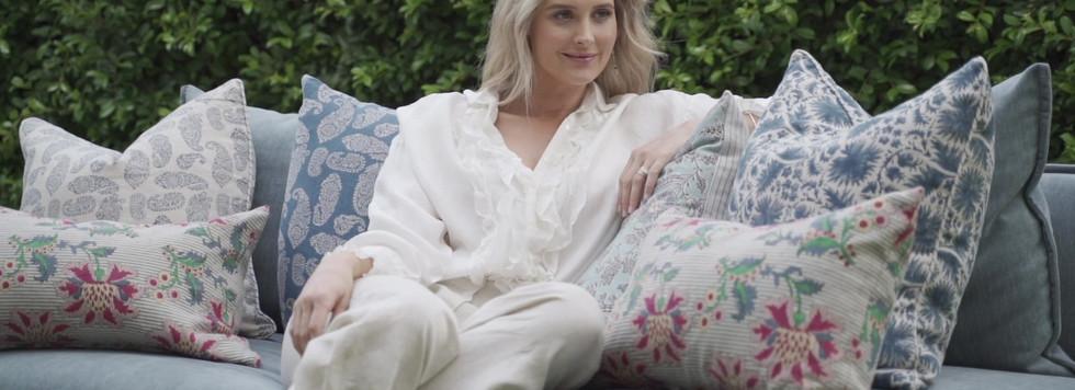 Cassandra Harper
