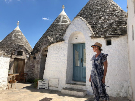 Puglia: A guide to Italy's new hotspot