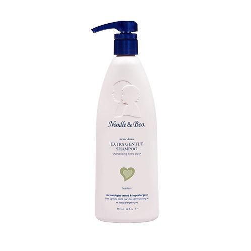 Extra Gentle Shampoo 16 oz