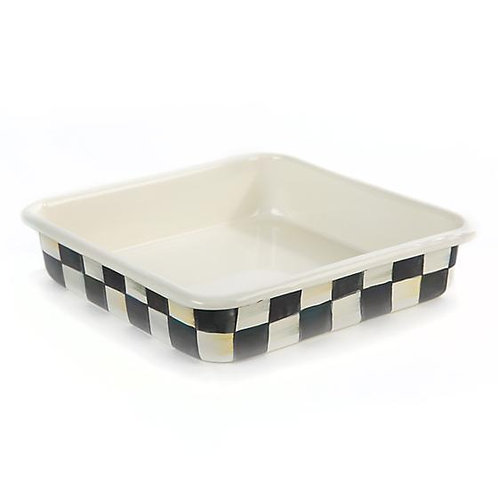Courtly Check 8x8 Baking Pan