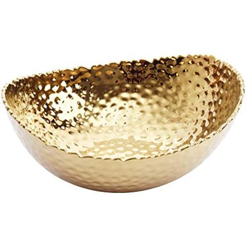 Large Oval Bowl