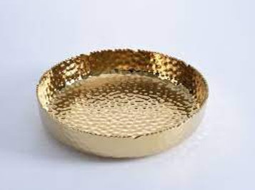 Extra Large Shallow Bowl