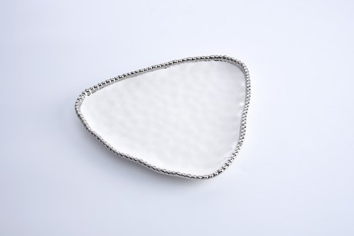 Triangular Serving Platter