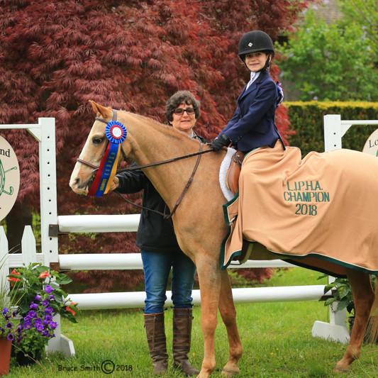 68th Annual Long Island PHA Horse Show (1)