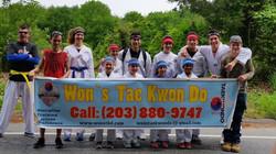 Welcome to Won's Taekwondo!