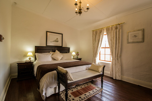 Lodge Room 3