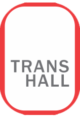 trans hall logo vector jajko