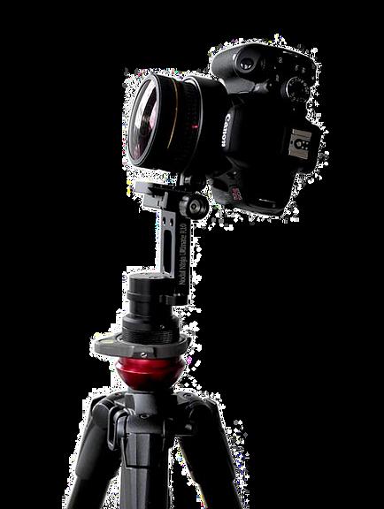 Firma PROMOPIXA posiada profesjonalne aparaty fotograficzne i obiektywy szerokokątne typu fisheye, zapewniając najwyższą jakość wirtualnych spacerów.