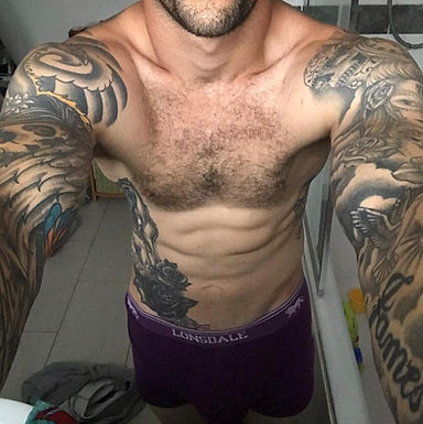 Lonsdale boxers size M