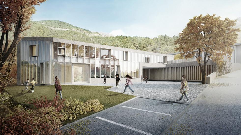 Grundschule Eyrs - 2015