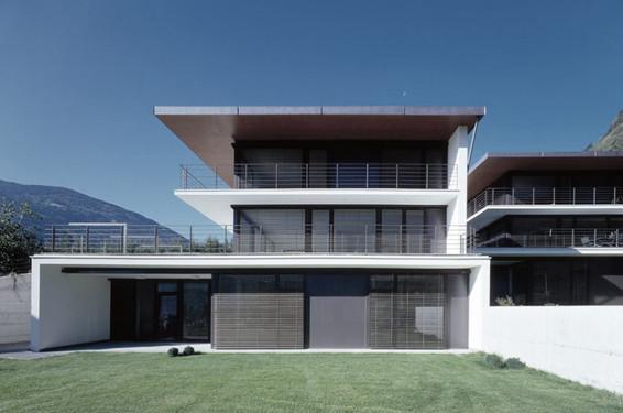 Doppelwohnhaus K.