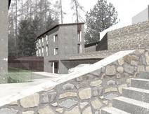 Wohnbau Oberbozen