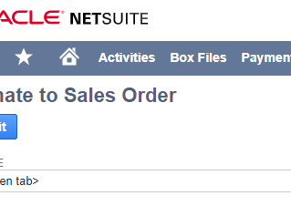 Test NetSuite Suitelet Forms with Assertology