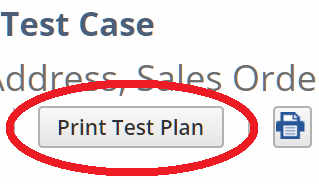 Automatically Generate Test Plans with Assertology