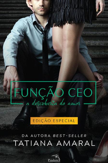 Função CEO 2 - A Descoberta do Amor