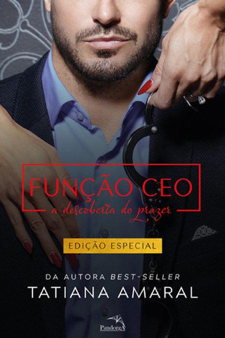 Função CEO 1 - A Descoberta do Prazer