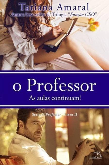 O Professor 2 - As aulas continuam