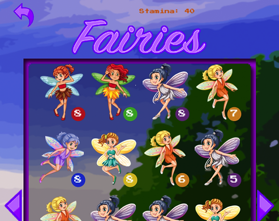 Fairy Friends will help you.