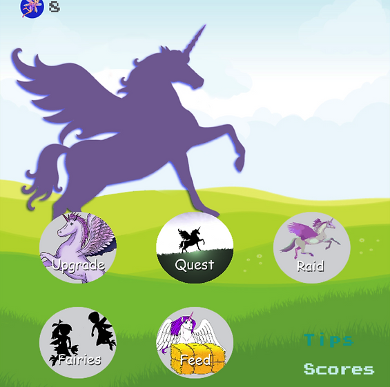 Play Fairy Ponies