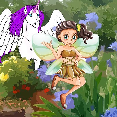 Fairy Ponies Welcome Splash