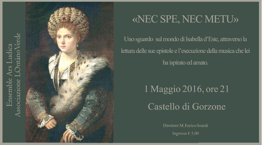 NEC SPE NEC METU