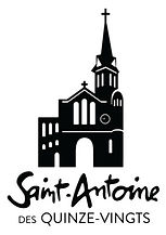 Eglise Saint Antoine des quinze-vingts