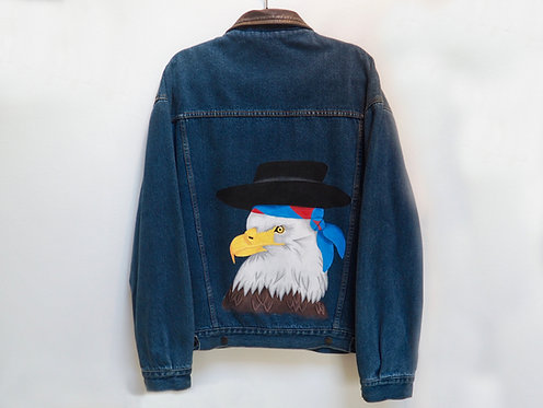 WILD WEST EAGLE