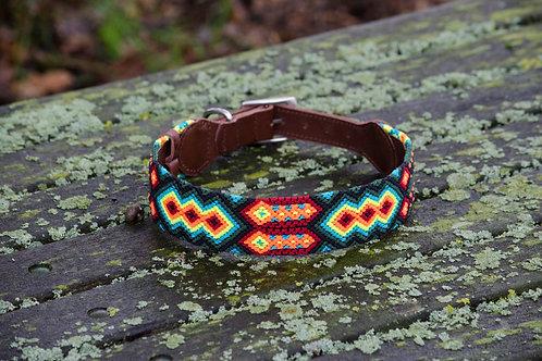 Bo Artisan Dog Collar                            XL