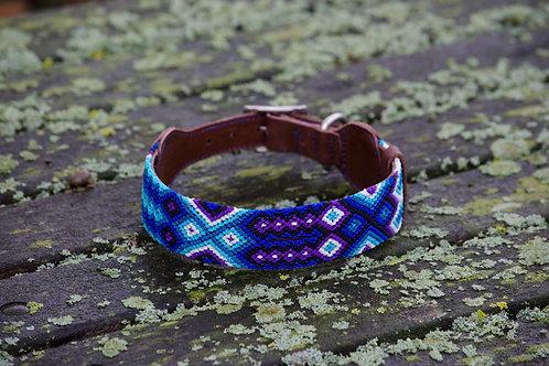 Bo Artisan Dog Collar                                             M