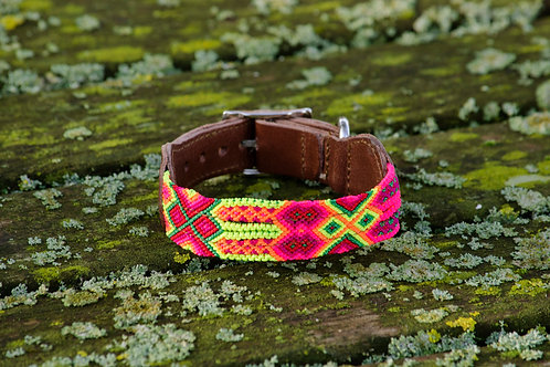 Bo Artisan Dog Collar            XS