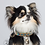 Thumbnail: Dogs With A Mission Indi Moon Dog Collar