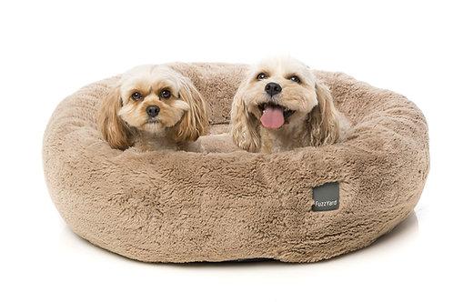 FuzzYard  Eskimo Dog Bed - Latte